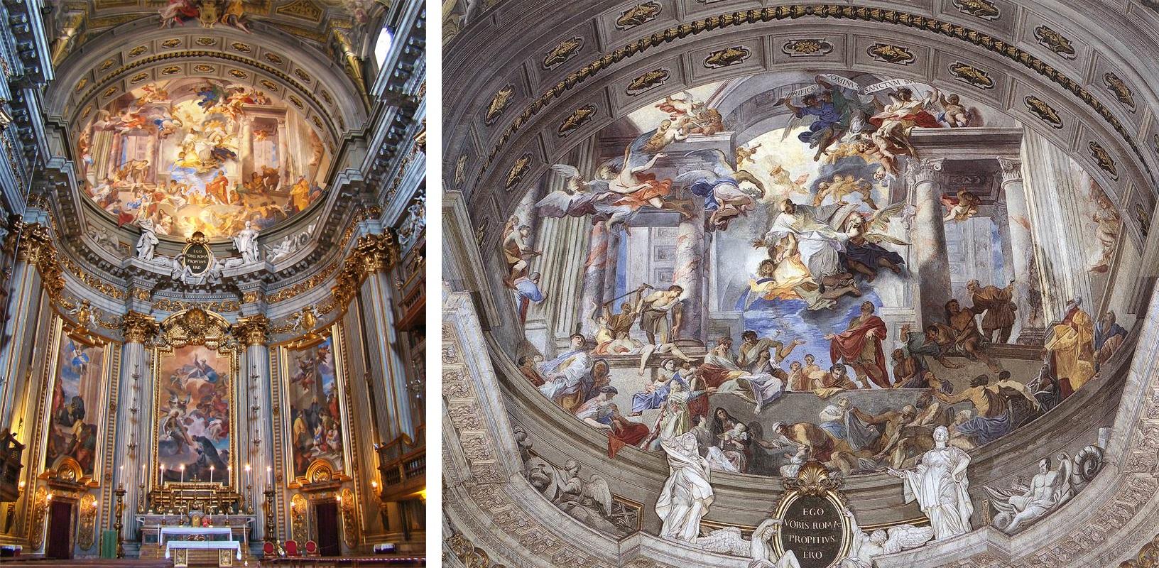 Stucchi Soffitto Roma: Grand hotel plaza roma ***** sito ufficiale di lusso 5...